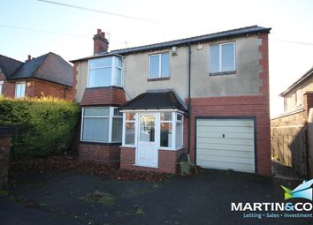 Thumbnail 4 bed detached house to rent in Aubrey Road, Quinton