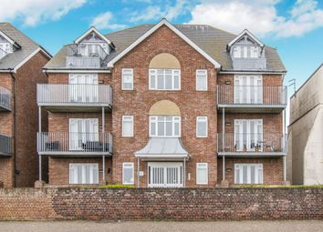 Thumbnail 2 bed flat for sale in North Drive, Great Yarmouth