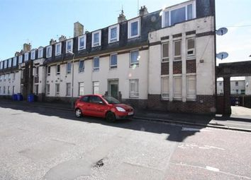 Thumbnail 2 bed flat for sale in Elba Street, Ayr