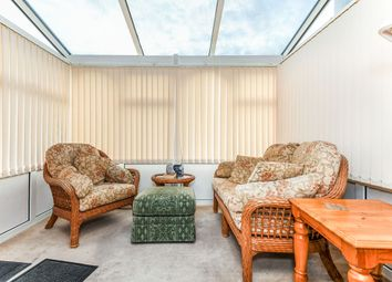 Thumbnail 3 bedroom semi-detached house for sale in Troopers Drive, Romford