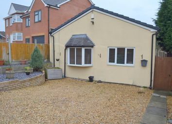 Thumbnail 2 bed detached bungalow for sale in Redhall Road, Gornal