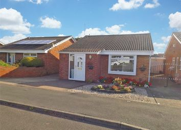 Thumbnail 2 bed detached bungalow for sale in Woodside, Redcar, North Yorkshire
