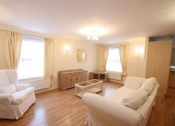 Thumbnail 2 bedroom flat to rent in Adamson Road, Swiss Cotage, London