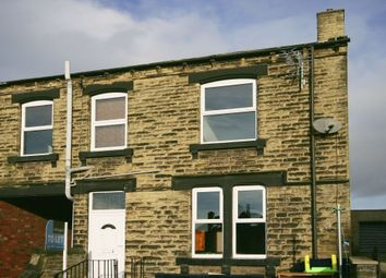 Thumbnail 2 bedroom terraced house to rent in Milton Street, Heckmondwike, West Yorkshire