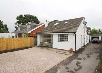 Thumbnail 4 bed detached house to rent in Croston Road, Farington Moss, Preston