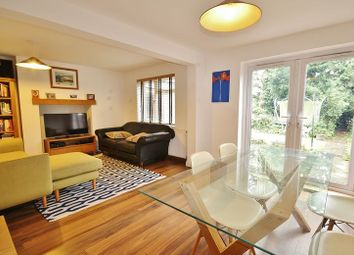 Thumbnail 3 bed semi-detached house for sale in Common Close, North Leigh, Witney