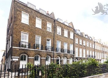 Thumbnail 2 bed flat for sale in Heer Mews, London