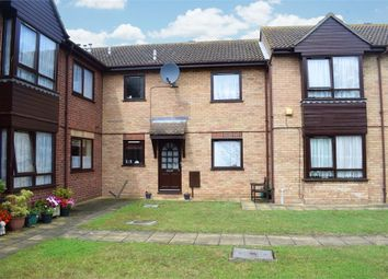 Thumbnail 1 bed flat for sale in Battisford Drive, Clacton-On-Sea, Essex