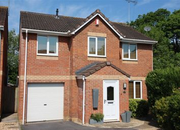 Thumbnail 4 bed detached house for sale in Howells Mead, Emersons Green, Bristol