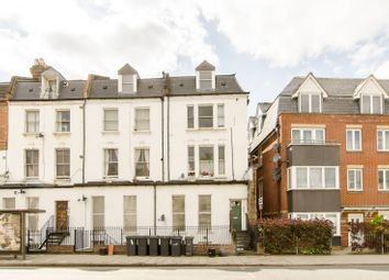 Thumbnail 1 bed flat to rent in Norwood Road, Herne Hill, London SE249Bh