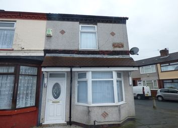 Thumbnail 2 bed property to rent in Sixth Avenue, Fazakerley, Liverpool