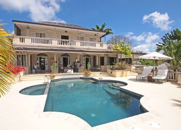 Thumbnail 4 bed villa for sale in Messel House, Royal Westmoreland, St. James, Barbados