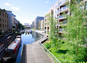 Thumbnail 2 bed flat for sale in Gosse Court, Downham Road, Hackney