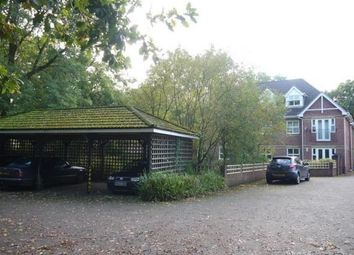 Thumbnail 2 bed flat to rent in Hursley Road, Chandler's Ford, Eastleigh