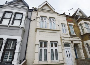 Thumbnail 5 bed terraced house for sale in Katherine Road, Forest Gate, London
