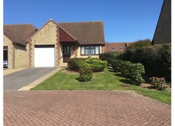 Thumbnail 2 bed detached bungalow for sale in Robins Court, Chard