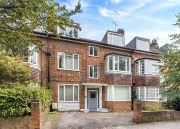 Thumbnail 2 bed flat for sale in Kingswood Avenue, London