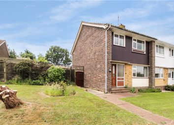 Thumbnail 3 bed semi-detached house for sale in Woodbury Park, Axminster, Devon