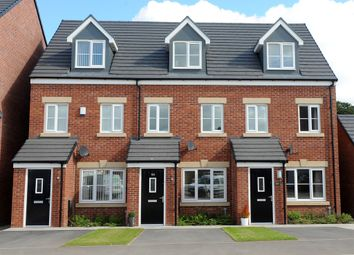 "Thumbnail 3 bedroom terraced house for sale in ""The Souter"" at Lakes Road, Derwent Howe Industrial Estate, Workington"