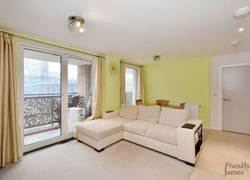 Thumbnail 1 bed flat for sale in Maddison Court, Canning Town