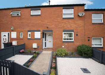 Thumbnail 3 bed terraced house for sale in 111 Chockleys Meadow, Leegomery, Telford