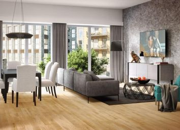 "Thumbnail 1 bedroom flat for sale in ""Conquest Tower"" at 142 Blackfriars Road, London"