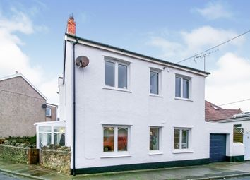 Thumbnail Detached house for sale in Florence Street, Nottage, Porthcawl