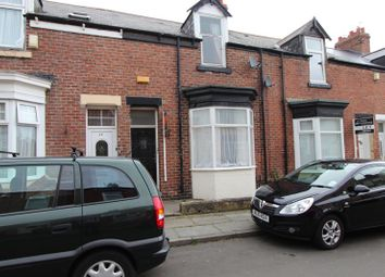 Thumbnail 1 bed flat to rent in Roseville Street, Eden Vale, Sunderland