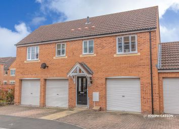 Thumbnail 2 bed property for sale in Riverside Close, Bridgwater