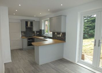 Thumbnail 3 bedroom semi-detached house for sale in Henshaw Place, Newcastle Upon Tyne