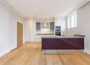 Thumbnail 3 bed flat to rent in The Ridgeway, London