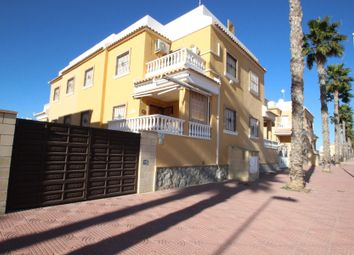 Thumbnail 3 bed town house for sale in Ciudad Quesada, Alicante, Spain