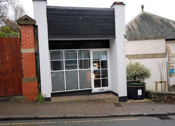 Thumbnail Commercial property to let in Silver Street, Ottery St. Mary, Devon