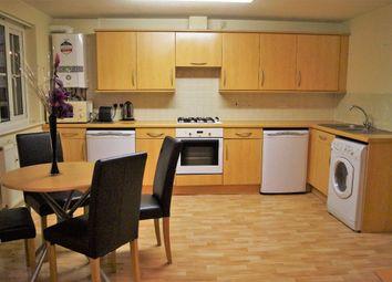 Thumbnail 2 bedroom flat to rent in Lloyd Road, Heaton Chapel, Stockport