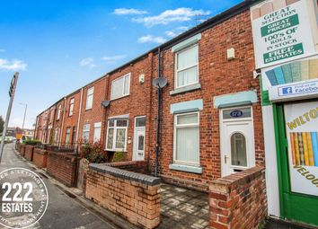 Thumbnail 2 bed terraced house for sale in Parr Stocks Road, St Helens