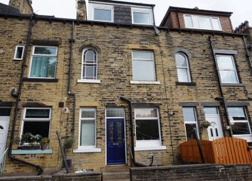 Thumbnail 4 bed terraced house to rent in Savile Parade, Halifax