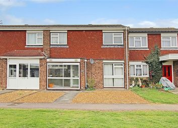 Thumbnail 3 bed terraced house for sale in Raglan Green, Bedford