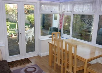 Thumbnail 2 bed semi-detached bungalow for sale in Kennedy Avenue, Halesworth