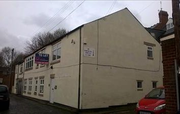 Thumbnail Office for sale in Audley Mews, South Gosforth, Newcastle Upon Tyne