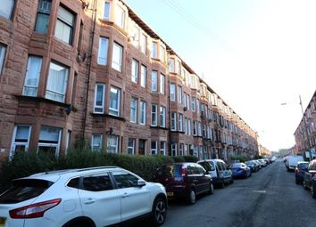 Thumbnail 1 bed flat to rent in Cartside Street, Glasgow
