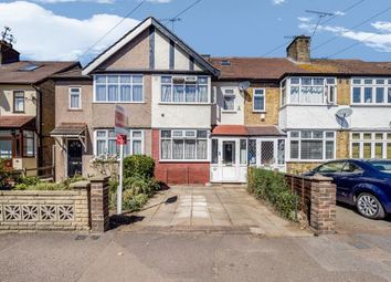 3 bed terraced house for sale in Uplands Road, Woodford Green IG8