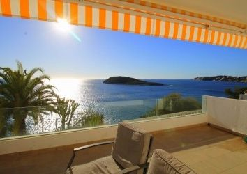 Thumbnail 2 bed apartment for sale in Torrenova, Balearic Islands, Spain