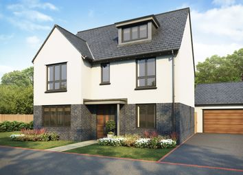 Thumbnail 5 bedroom detached house for sale in Plots 87 The Apsley, Frenchay Park, Bristol Road, Bristol