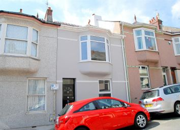 Thumbnail 2 bedroom terraced house to rent in Beaumont Avenue, Plymouth
