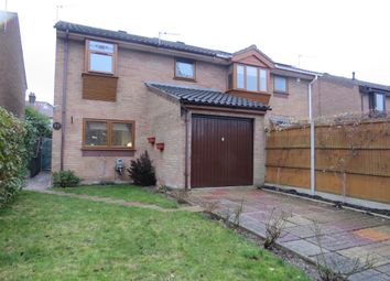 Thumbnail 3 bed property for sale in Aylesbury Close, Norwich