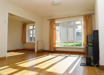 Thumbnail 2 bed flat to rent in Sandown House, Park Court, Sydenham
