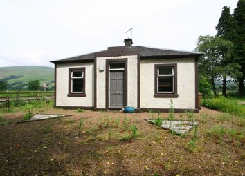 Thumbnail 2 bed detached house for sale in North Lodge, Dollarfield, Devon Road, Dollar