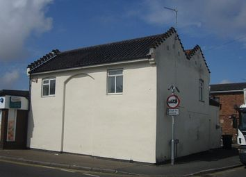 Thumbnail 1 bed property to rent in Post Office Flat, Shipdham Road