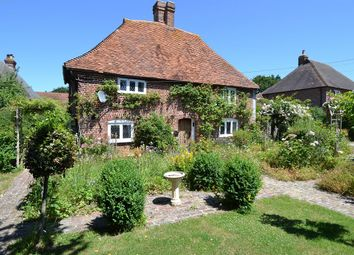 3 bed detached house for sale in Molehill Road, Chestfield, Whitstable CT5