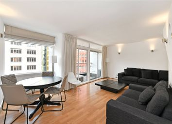 Thumbnail 2 bed flat to rent in Centre Point House, 15A St Giles Street, London